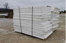 70 4x8 sheets of styrofoam insulation 2 quot thick spencer sales