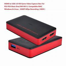 Ezcap Usb3 1080p Capture With by Ezcap Usb 3 0 Capture Card Hdmi Hd Input To Pc