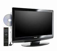 66cm lcd tv dvd player dvb t 2xhdmi 2x scart 3