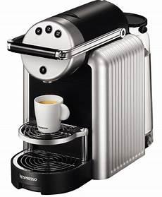 nespresso machine detail page
