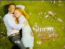 Sturm Der Liebe Robert - sturm der liebe 2 staffel vorspann miriam robert