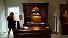 european rennaissance executive home office desk set by