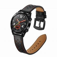 Bakeey Denim Leather Band Huawei by Smart Accessories Bakeey 22mm Replacement Genuine