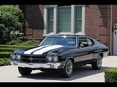 1970 chevrolet chevelle classic muscle car for sale in mi vanguard motor sales youtube