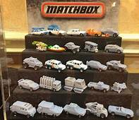 MINICARS Matchbox 2017 Lineup Revealed With Surprising J