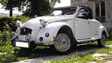 kit carrosserie 2cv polyester tuning 2cv