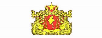 Image result for myanmar government logo