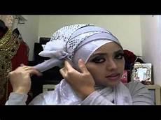 Cara Memakai Jilbab Modern Untuk Wisuda Dan Pesta