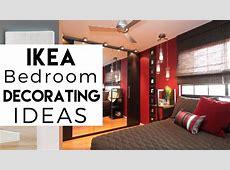 Interior Design, Best IKEA Bedroom Decorating ideas   YouTube