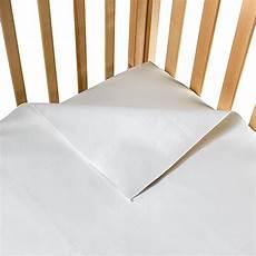 bb basics flannel waterproof flat crib pad cover bed bath beyond