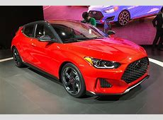 New Hyundai Veloster and Veloster N revealed   Auto Express