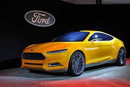 Latest Cars Models Ford Mustang 2014