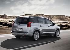 Peugeot 5008 Technische Daten Und Verbrauch