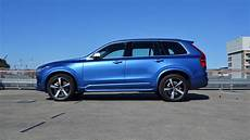 volvo xc90 2018 review t6 r design carsguide