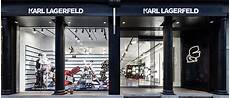 our stores karl lagerfeld