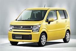 2019 Maruti Suzuki Wagon R To Launch On 23 January
