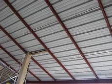 couverture bac acier anti condensation le bac acier anti condensation l atelier de tif n et jp