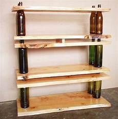 recycling möbel selber bauen nachttisch selber bauen baueinleitung und fotos