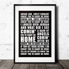 swing low sweet chariot lyrics swing low sweet chariot rugby song lyrics poster by magik