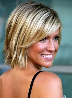 easy care short hairstyles for fine hair short
