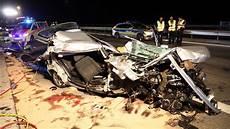 A20 Bei Tessin Zwei Tote Bei Schwerem Unfall Ndr De