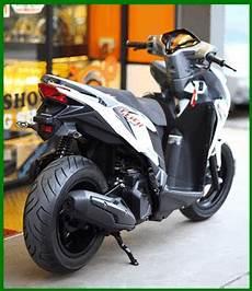 Motor Vario 125 Modifikasi by Gambar Modifikasi Motor Honda Vario 125 Terbaru Modif10