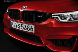 BMW Introduces M3 And M4 Pure Models For Australia