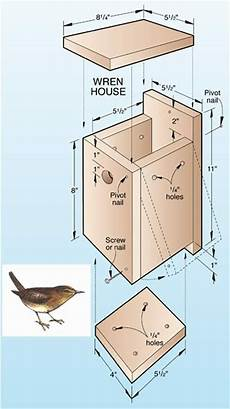 wren houses plans 16 best owl box plans images on pinterest bird houses