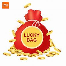 Xiaomi Lucky Xiaomi System Brand Product xiaomi lucky bag xiaomi eco system brand product sale