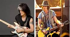 Johnny Depp Has Formed The Ultimate Band Bdcwire