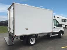 ford transit kasten ford transit box truck reefer vans for sale
