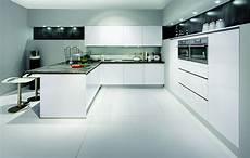 Küchenzeile 2 40m - nobilia musterk 252 che moderne k 252 che in wei 223