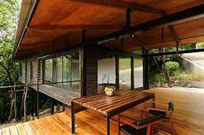 spectacular house surrounded by k house surrounded by tropical forest with spectacular