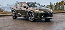 Lexus Ux 2020 Driven 2020 Lexus Ux