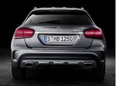 New Mercedes Gla Car Configurator And Price List 2019