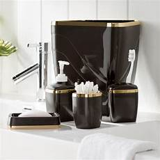 wayfair basics wayfair basics 5 piece bathroom accessory set reviews wayfair ca