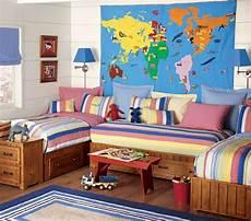 Zimmer Junge - 1001 ideen f 252 r kinderzimmer junge einrichtungsideen