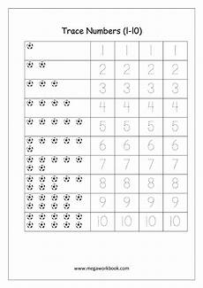 number tracing tracing numbers number tracing worksheets tracing numbers 1 to 10 writing