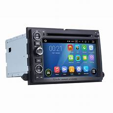 buy car manuals 2006 ford thunderbird navigation system oem 2004 2009 ford f150 android 5 1 1 autoradio dvd player gps navigation system with radio