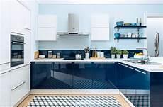 meuble cuisine bleu quelle couleur pour les meubles de ma cuisine 233 quip 233 e