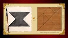 tangram kinder malvorlagen