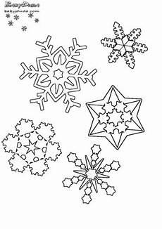 Ausmalbilder Schneeflocken Kostenlos Malvorlage Schneestern Coloring And Malvorlagan