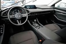 2019 Mazda 3 Sedan 2 0 Review Carbuyer Singapore