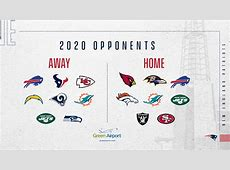 buffalo bills schedule 2019 20