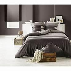 C Design Home Kea Parure De Lit Bicolore Brandalley