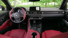 2020 Toyota Supra Launch Edition S Two Tone Black