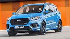 Ford Kuga Rs - ford kuga rs 2018 autobild de