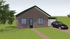 Kleinen Bungalow Bauen - bungalow f 252 r senioren bungalow haus bauen