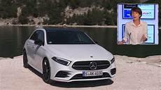 Essai Classe A Essai Mercedes Classe A 2018