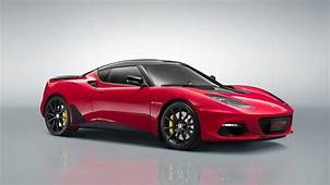 The 2019 Lotus Evora GT410 Brings Redefined Performance To
